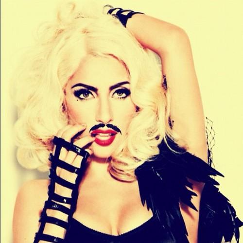 Gaga <33