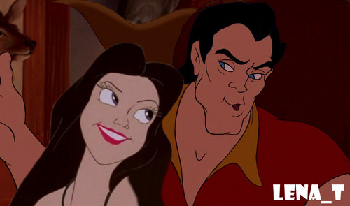 Gaston and Vanessa