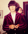 George - george-harrison photo