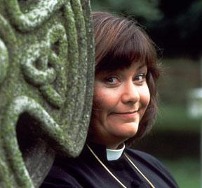 Geraldine Granger | Vicar of Dibley