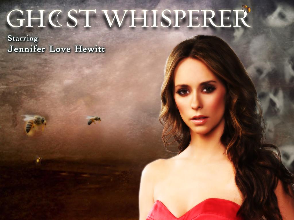 Ghost Whisperer Stream