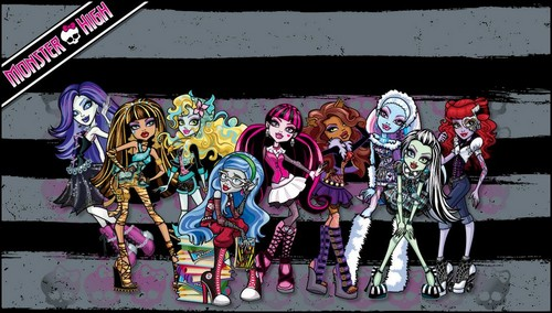 Ghouls Rule!!!!
