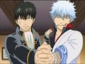Gintoki & Hijikata x3