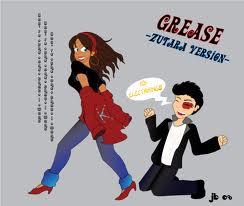 Grease...Zutara Style