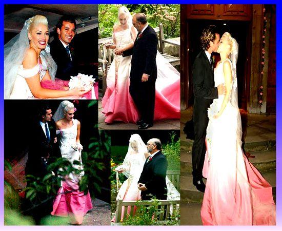 Celebrity Weddings Fan Art (31023037