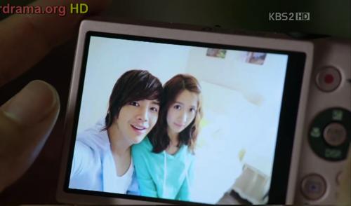 Ha-Na & Seo Joon
