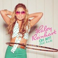 Haley Reinhart Fanmade Single Covers