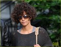 Halle Berry: Style Tips Revealed! - halle-berry photo