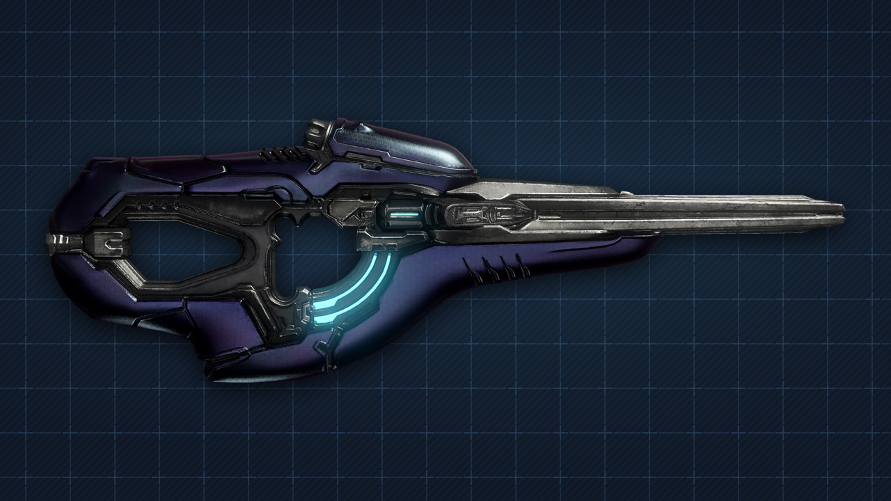 halo images halo 4 carbine hd wallpaper and background photos 31073811