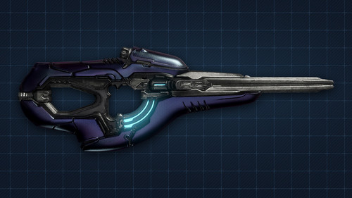Halo 4 کاربائن, قرابین