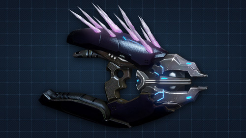 Halo 4 Needler