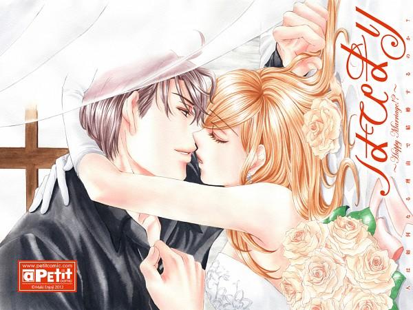 「はぴまり〜Happy Marriage!?〜」の画像検索結果
