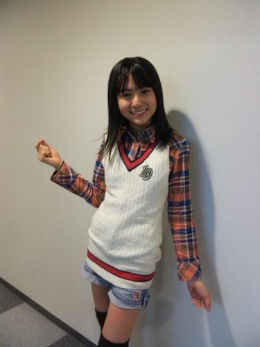 Hayashida Mahiro