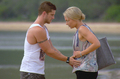 Heath &amp; Bianca - home-and-away photo