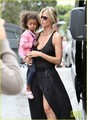 Heidi Klum: Surprise Birthday Party! - heidi-klum photo