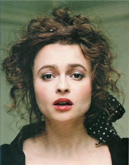 Rashida Jones (African American, Jewish)   Intercultural ... Helena Bonham Carter Jewish