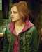 Hermione Granger- Deathly Hallows Part 2 stills