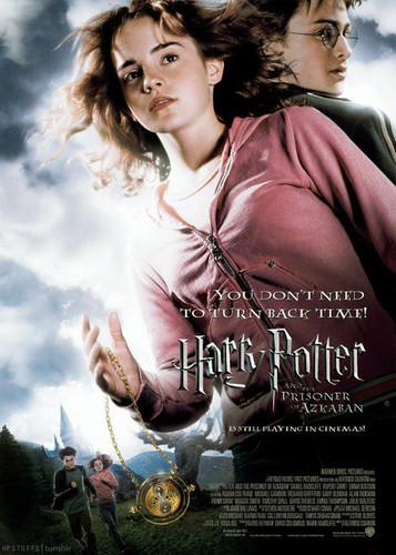 Hermione Granger in POA