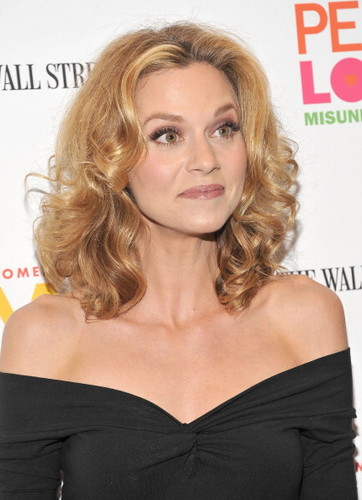 "One Tree Hill wallpaper with attractiveness and a portrait entitled Hilarie  Burtonattend the ""Peace, Love And Misunderstanding"" New York Screening (June 4, 2012)"