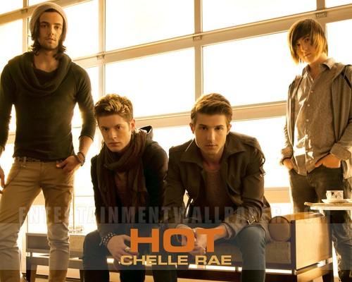 Hot Chelle Rae♥