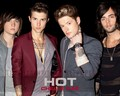 Hot Chelle Rae♥ - hot-chelle-rae wallpaper