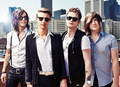 Hot Chelle Rae - hot-chelle-rae photo