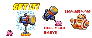 How Dedede beat is >:D