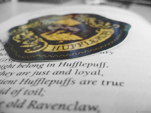 Hufflepuff wallpaper titled Hufflepuff