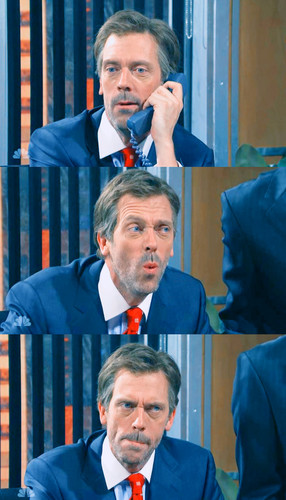 Hugh Laurie- SNL