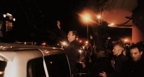 """Hugh Laurie концерт """"Luna Park"""" - Buenos Aires."""