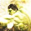 Hulk/ Dr. Bruce Banner - the-avengers Icon