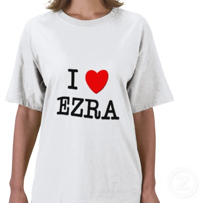 I Любовь Ezra Fitz
