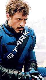 I❤Tony Stark