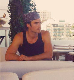 Ian Somerhalder..♥ - ian-somerhalder Fan Art