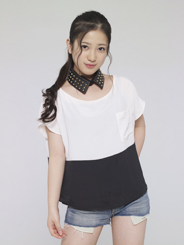 Inoue Rikako