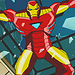 Iron Man - avengers-earths-mightiest-heroes icon