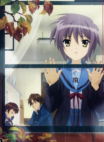 Itsuki and Yuki