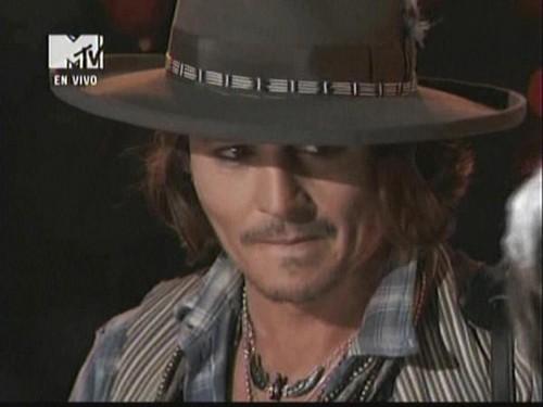 JD at 엠티비 MA 2012