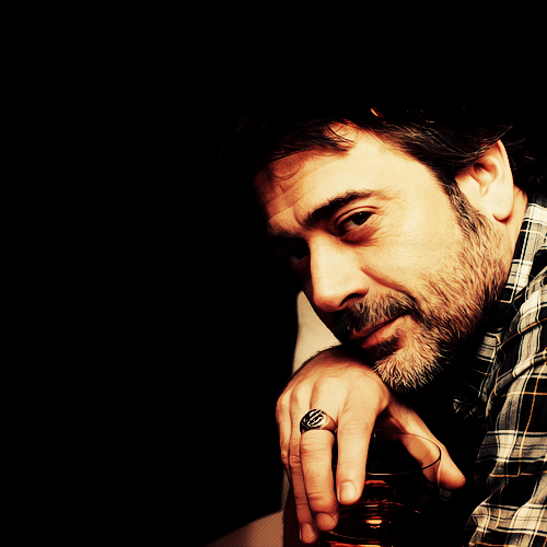 Jeffrey Dean morgan wallpaper entitled JDM