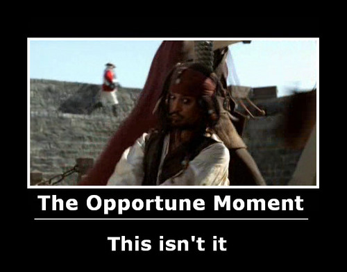 Jack sparrow demotivational