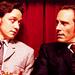James & Michael/ Erik & Charles