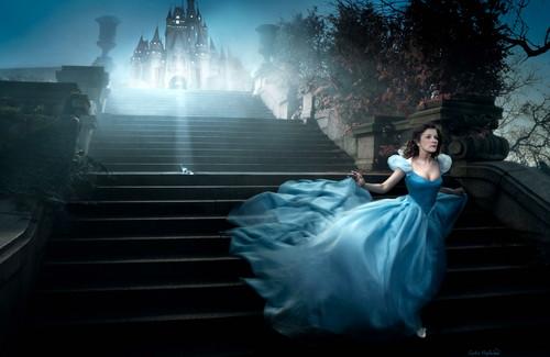 Janeway - Cinderella