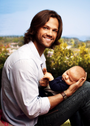 Jared and Thomas Padalecki - jared-padalecki Photo