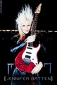Jennifer Batten - female-rock-musicians photo