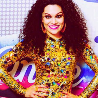 Jessie J wallpaper possibly with a dashiki titled Jessie J :P