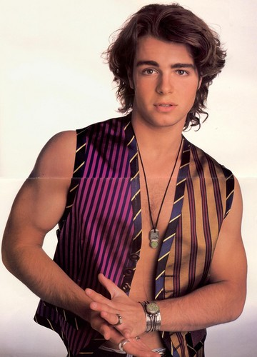 Joey Lawrence - joey-lawrence Photo