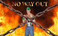 John Cena -- No Way Out - john-cena photo