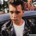 Johnny Depp Cry Baby - dreamlanders photo