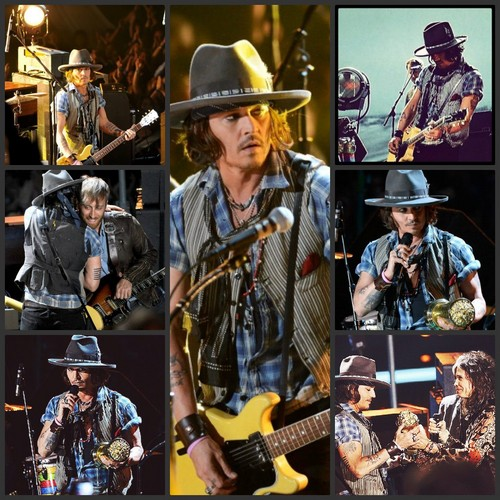 Johnny Rocks!!!☠