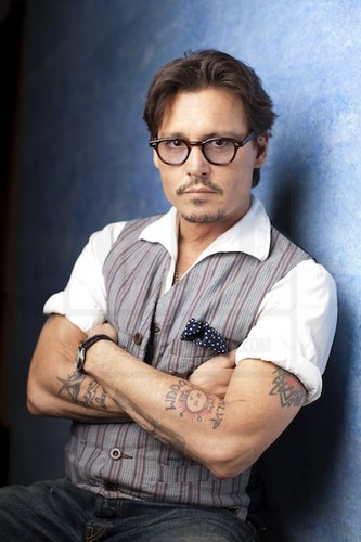 Johnny!♥♥ - johnny-depp Photo